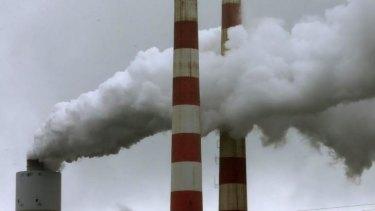 European carbon market measures starting taking some effect.
