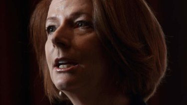 Former prime minister Julia Gillard says intelligence gathering involves difficult judgments.