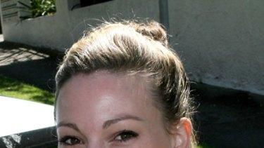 Kristy Fraser-Kirk