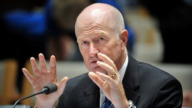 """""""A further decline in the cash rate was appropriate to encourage sustainable growth in the economy"""" ... Glenn Stevens."""