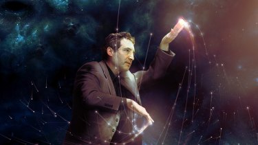 Brian Greene, particle physicist and cosmologist, to tour Australia