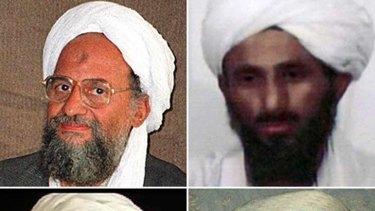 Who will succeed Osama bin Laden as the head of al-Qaeda? ... (Clockwise from top left) Ayman al-Zawahiri, Nasir al-Wuhayshi, Anwar al-Awlaki and Adam Yahiye Gadahn.