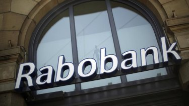 Paul Thompson was Rabobank's head of money market and derivatives trading for northeast Asia.