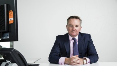 AFG has added to doubts on Chris Bowen's negative gearing plan.