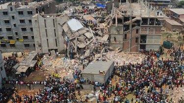 Woolworths divulges Bangladeshi factory list
