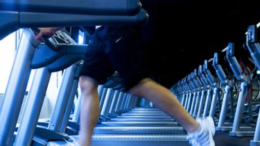 Metabolic changes .. Even brief bouts of exercise can be beneficial, researchers says.
