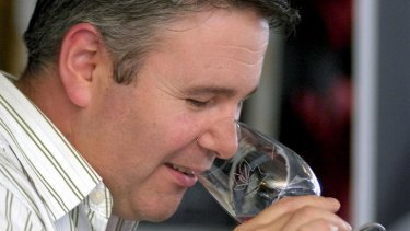 Mandy Jones of Jones Winery is a strong advocate of the oft-maligned marsanne grape.