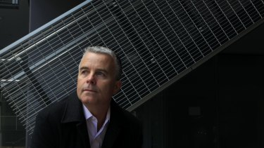 Former AAPT boss David Yuile became NextGen's managing director and is reportedly set to take over as NextGen Group's chief executive.