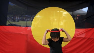 The Baird government aims to introduce legislation to protect Aboriginal languages in the second half of 2017.
