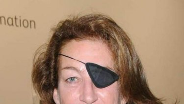 Marie Colvin ... her death has caused an international outcry.