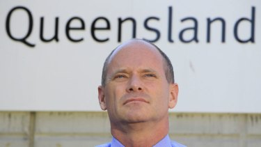 Will Campbell Newman be Queensland's next premier?