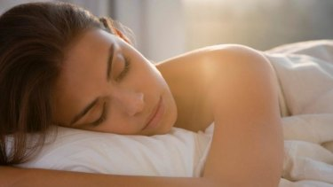 Go to bed. Go directly to bed. Stop procrastinating, and get a proper night's sleep.