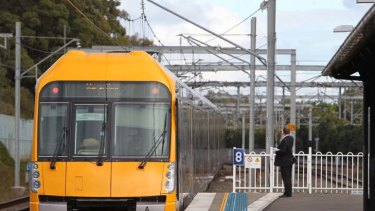 North-west rail link ... the project team says any changes to the draft plan would not come an any extra cost.