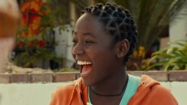 Queen of Katwe - Official Trailer.
