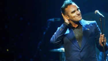 The pleasure and privilege of life with a Morrissey soundtrack