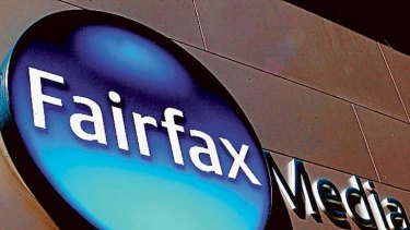 Fairfax announces an overhaul of its operations.