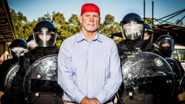 Peter FitzSimons faces up to Australia's chequered history on race relations.