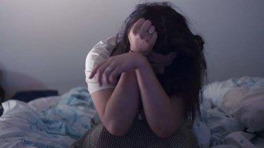 It is estimated that more than 60 per cent of women physically assaulted by a partner do not report it to police.