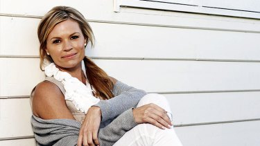 Sonia Kruger is set to host Big Brother when it returns to Australian screens.