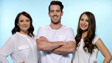 brent and laura masterchef australia dating
