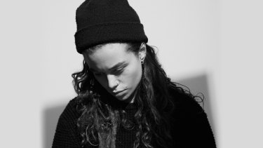 Tash Sultana is on the cusp of selling out three shows at Richmond's Corner Hotel.
