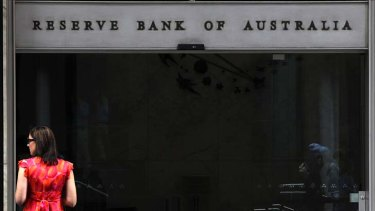 The Reserve Bank will receive a one-off grant of $8.8 billion to strengthen the reserve fund.