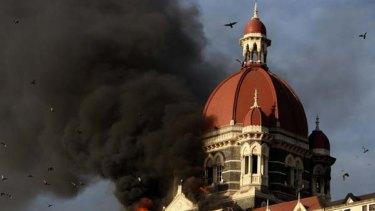 Mumbai, 2008 ... al-Qaeda had plans for similar attacks in Europe.