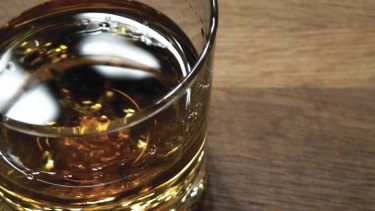 Women are drinking more whisky as a younger market gets into the trend too.