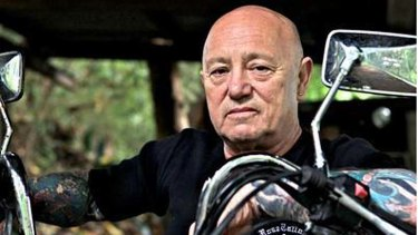 Suggested as a candidate ... Angry Anderson.