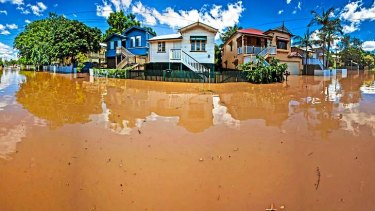 Floods have been Australia's most costly extreme weather events in recent years.