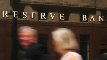 The RBA is taking a wait-and-see approach.