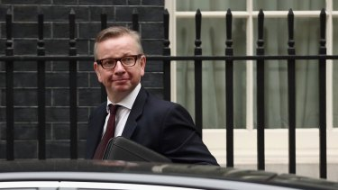 """If economic forecasters were as reliable as doctors or airline pilots then we'd all be billionaires."": Britain's Justice Secretary Michael Gove, a prominent campaigner for the ""leave"" campaign, said Soros had been wrong before."