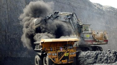 Cloudy: Australian miners have been rushing to clarify what new Chinese regulations will mean for their operations.