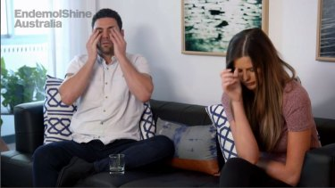 'Breaking point': Andrew and Cheryl should call it a day and be done!