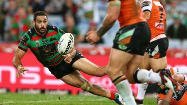 Switch to No.6: Greg Inglis.