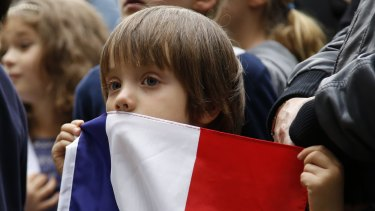 Solidarity: We assert the right to offend Muslims but remain silent when their children die.