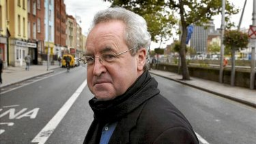 John Banville is one of the great stylists of our time.