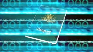 Interpol says Australia does not systematically screen passports against the international police agency's databases.