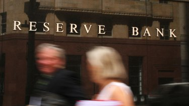 The Reserve Bank says commercial property lending could be a key source of risk for banks.