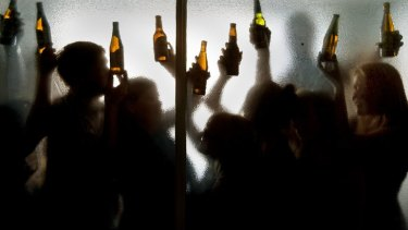 The review recommended making it illegal to supply an underage person with alcohol, but said it should be a defence if the person was their parent or guardian, or were authorised by them to supply the alcohol.