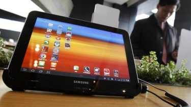 The Samsung ruling is expected to enable Apple to defend its intellectual property more vigorously.