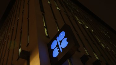 OPEC is yet to reach an agreement over production cuts.