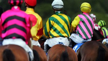 New conditions may be imposed on jockeys' licences, allowing their phone calls to be intercepted.