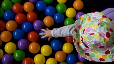 Only a third of Victorian children attending preschool are enrolled for 15 hours or more.