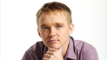 Wyatt Roy, 20, has been preselected for the LNP to run in the upcoming federal election in Mal Brough's old electorate of Longman.