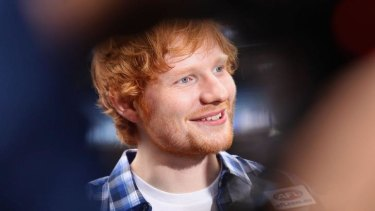 Ed Sheeran wowed the faithful at his Brisbane Riverstage concert.