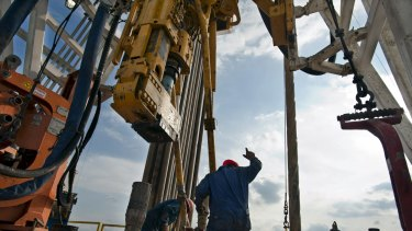 The 30 per cent decline, to around $US78 a barrel, has proven a boon to consumers but added to the woes of already-troubled oil-producing, OPEC economies such as Venezuela, Nigeria, Iraq and Iran.