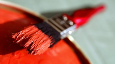 In the red ... done badly, DIY can be more expensive than expert help.