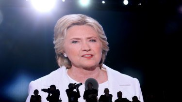 Not just the Democratic National Committee: Hillary Clinton has become more popular after the convention.