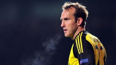 "Mark Schwarzer: ""Something needs to happen to stop games at that time of year."""